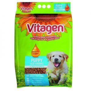 VitagenPuppyDryFood.6kg